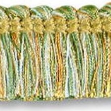 Moss Yellow/Green Trim by Kravet