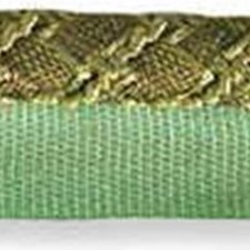 Cord With Lip Olive Trim by Kravet