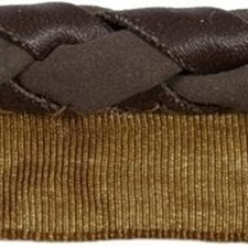Cord With Lip Pony Trim by Kravet