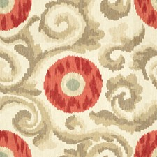 Misty Rose Contemporary Drapery and Upholstery Fabric by Kravet