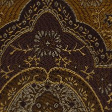 Toffee Drapery and Upholstery Fabric by Robert Allen