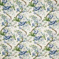 Porcelain Traditional Drapery and Upholstery Fabric by Pindler