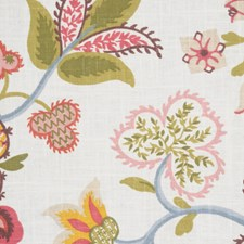 Jellybean Drapery and Upholstery Fabric by RM Coco