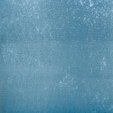 Blue Contemporary Drapery and Upholstery Fabric by JF