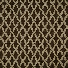 Espresso Drapery and Upholstery Fabric by Pindler