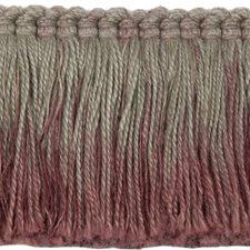 Moss Grey/Purple Trim by Groundworks