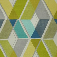 Sublime Drapery and Upholstery Fabric by RM Coco