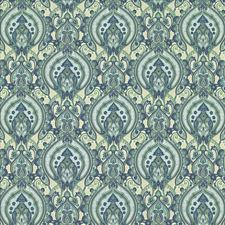 Spring Water Drapery and Upholstery Fabric by Kasmir