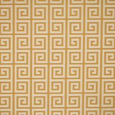 Gold Drapery and Upholstery Fabric by Silver State