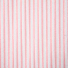 Pink Stripe Drapery and Upholstery Fabric by Pindler