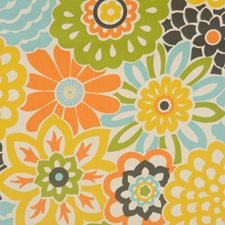 Confetti Drapery and Upholstery Fabric by RM Coco
