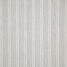 Grey Stripe Drapery and Upholstery Fabric by Pindler