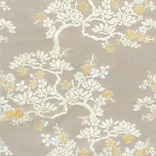 Nougat Drapery and Upholstery Fabric by Scalamandre
