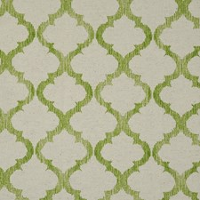 Palm Drapery and Upholstery Fabric by Maxwell