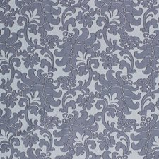 Gray Drapery and Upholstery Fabric by RM Coco