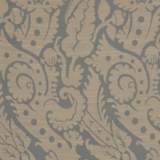 Blue Transitional Drapery and Upholstery Fabric by JF