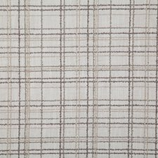 Ash Check Drapery and Upholstery Fabric by Pindler