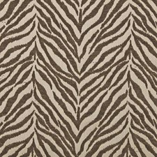 Cocoa Cream Drapery and Upholstery Fabric by Silver State