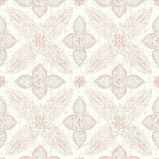 Grey Transitional Wallpaper Wallcovering by Brewster