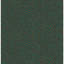 Petrol Print Wallcovering by Cole & Son