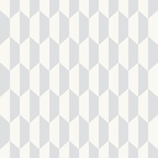 Grey Wallcovering by Cole & Son