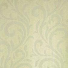 Green Stripe Wallcovering by Brewster