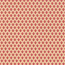 346-0197 Fleur De Lis Adhesive Film by Brewster
