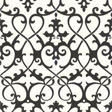 414-62917 Jacques Black Ironwork by Brewster