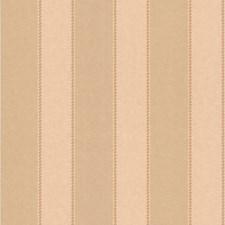 Sage Stripe Wallcovering by Brewster