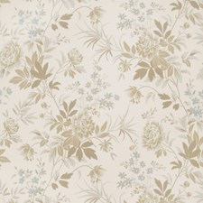 Bisque Floral Wallcovering by Fabricut Wallpaper