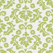 Grass Floral Wallcovering by Stroheim Wallpaper