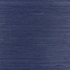 Indigo Sea Wallcovering by Phillip Jeffries Wallpaper