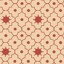 Pomegranate Wallcovering by Schumacher Wallpaper