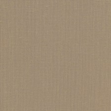 Cocoa/Gold Wallcovering by Schumacher Wallpaper