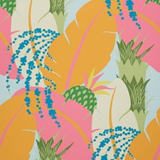 Tropical Wallcovering by Schumacher
