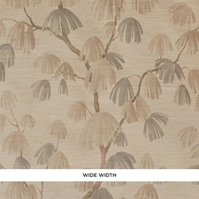 Barley Wallcovering by Schumacher Wallpaper
