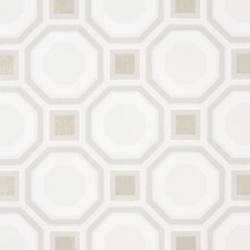 Quartz Wallcovering by Schumacher Wallpaper