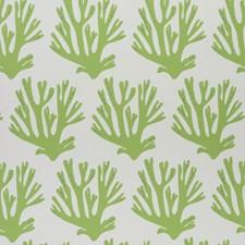 Green Wallcovering by Schumacher Wallpaper