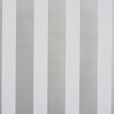 Grey/Silver/White Transitional Wallcovering by JF Wallpapers