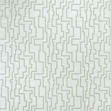 Pearl Geometric Wallcovering by Fabricut Wallpaper