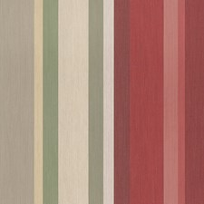 Multi/Orange/Rust Transitional Wallcovering by JF Wallpapers