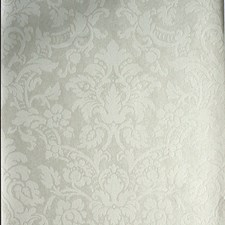 White Transitional Wallpaper Wallcovering by Brewster