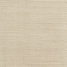 Pearl White Wallcovering by Phillip Jeffries Wallpaper