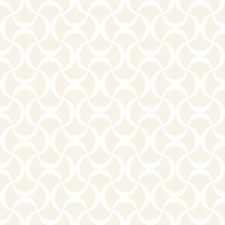 Creme/Beige Transitional Wallcovering by JF Wallpapers