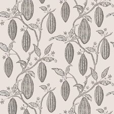 Leaves Wallcovering by Vervain Wallpaper