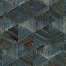Acoustic Ocean Wallcovering by Phillip Jeffries Wallpaper