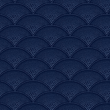 Midnight Wallcovering by Cole & Son Wallpaper