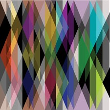 Multicolour Wallcovering by Cole & Son Wallpaper