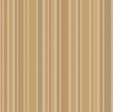 Sand/Gold Stripes Wallcovering by Cole & Son Wallpaper