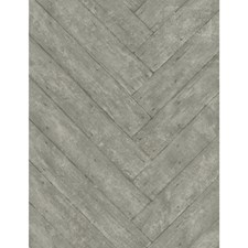 Charcoal Novelty Wallcovering by Andrew Martin Wallpaper
